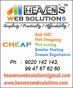 Heavens Web Solutions